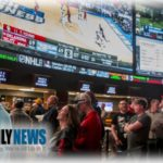 Sports Betting Fuels Sharp Rise in Casino Revenues