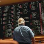 The Supreme Court OKd sports gambling