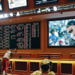 Two more Pennsylvania casinos open up for sports betting